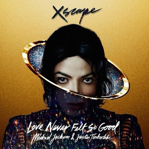 "Escucha ""Love never felt so good"" la nueva canción de Michael Jackson con Justin Timberlake 1"