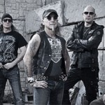 "Accept estrena el video musical de ""Stampede"""