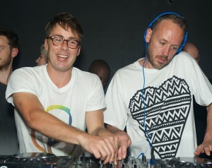 "Basement Jaxx estrena vídeo de ""Never Say Never"""
