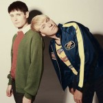 """Encyclopedia"" será el nuevo disco de The Drums"