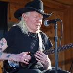 Muere la leyenda del blues Johnny Winter