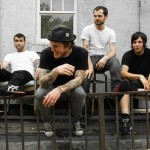 "The Gaslight Anthem lanza video para ""Get Hurt"""