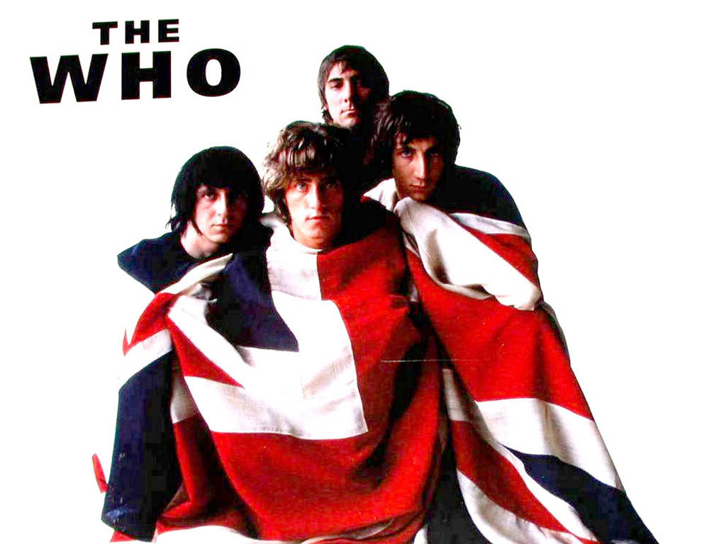 The Who anuncia tour de 50 aniversario y retirada  1