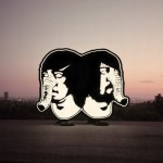 "Escucha ""Government Trash"", nueva canción de Death From Above 1979"