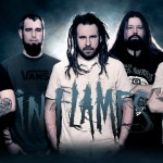 "In Flames lanza video musical estreno para ""Through Oblivion"""