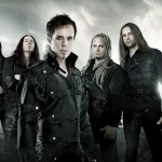 "Kamelot lanza video para ""Falling Like The Fahrenheit"""