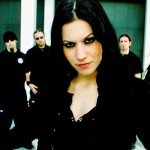 "Lacuna Coil lanza video para ""Nothing Stands in Our Way"""