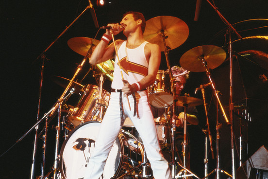 William Orbit producirá las canciones que Freddie Mercury y Michael Jackson dejaron grabadas 1