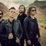 Brandon Flowers desmiente que The Killers vayan a separarse