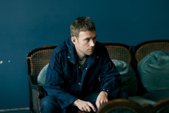 Damon Albarn y Royal Blood entre los candidatos a ganar el Mercury Prize 2014 1