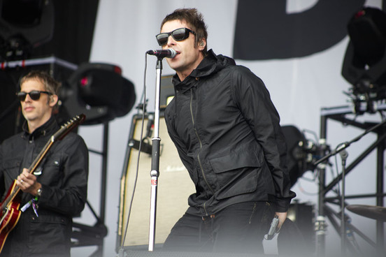 Liam Gallagher anuncia la ruptura de Beady Eye 1