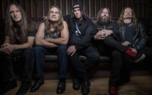 "Nuevo disco de Exodus: ""Blood In Blood Out"""