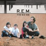 "R.E.M lanza el recopilatorio ""7IN – 83-88″"