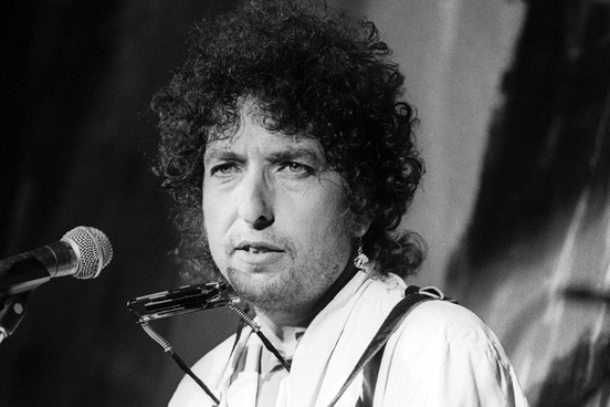 Bob Dylan quiso grabar un disco con The Beatles y The Rolling Stones  1