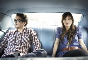 "Vídeo de ""Stay Awhile"", lo nuevo de She and Him"