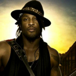D'Angelo ha terminado Black Messiah, su primer álbum en 14 años