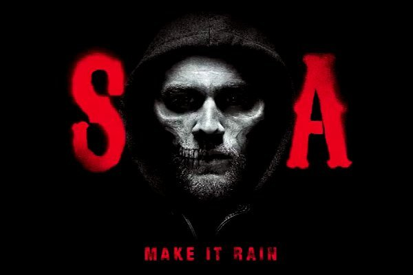 Ed Sheeran lanza canción para la serie Sons of Anarchy 1
