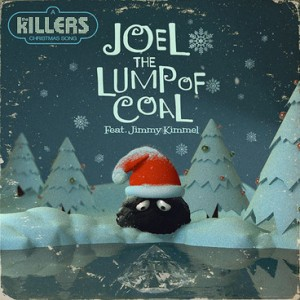 "Escucha el nuevo single navideño de The Killers ""Joel The Lump Of Coal"""