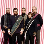 "Escucha ""The Wrong year"", la nueva canción de  The Decemberists"