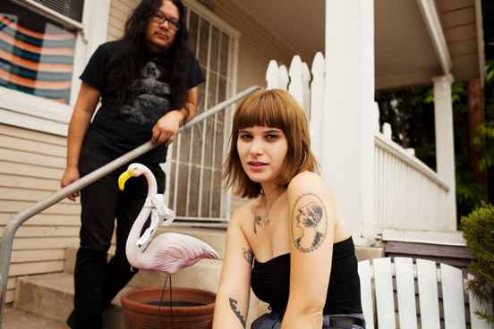 "Best Coast anuncia nuevo disco, ""California Nights"", con un trailer 1"