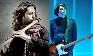 Jonny Greenwood graba nuevo disco en la India