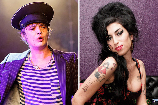 "Mira el nuevo vídeo de Pete Doherty ""Flags Of The Old Regime"", dedicado a Amy Winehouse 1"