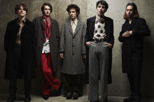 "Swim Deep lanza su nuevo single ""To My Brother"""