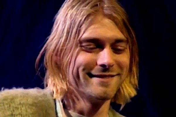 Primer trailer sobre el documental de Kurt Cobain en HBO 1