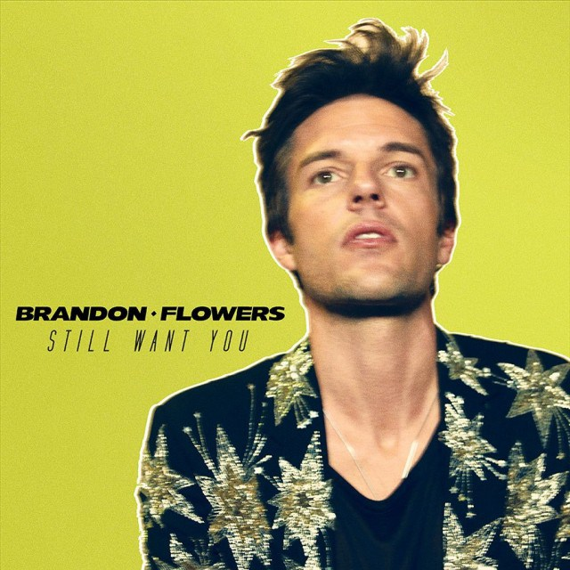 "Brandon Flowers estrena el vídeo de ""Still Want You"" 1"