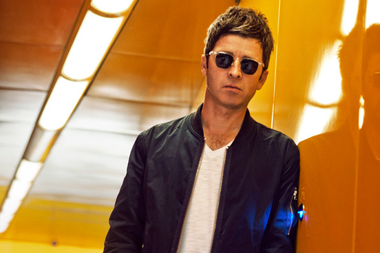 "Mira el nuevo video de Noel Gallagher ""Riverman"" 1"