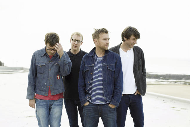 "Blur desvela ""The Magic Whip: Made in Hong Kong"", documental sobre su nuevo disco 1"