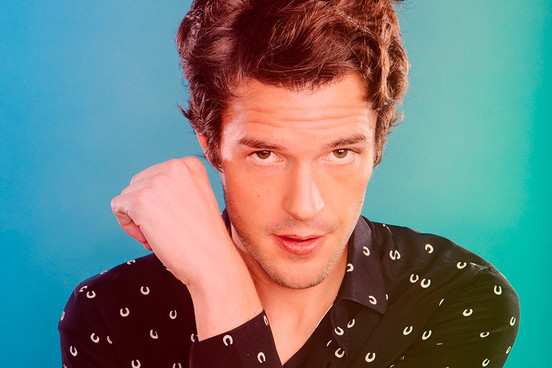 "Escucha al completo el nuevo disco de Brandon Flowers ""The Desired Effect"" 1"