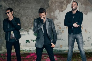 "Muse estrena vídeo lírico de su nuevo single ""Mercy"""