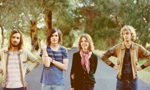 "Tame Impala estrena video 3D de ""Cause I'm A Man"""