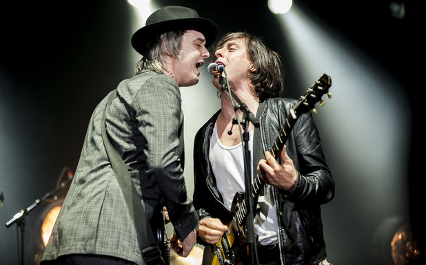 El nuevo disco de The Libertines se inspira en Amy Winehouse 2