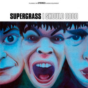 "Supergrass reeditará ""I Should Coco"" por su 20 aniversario"