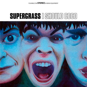 "Supergrass reeditará ""I Should Coco"" por su 20 aniversario 1"