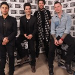 "Escucha el nuevo single de Stereophonics ""I Wanna Get Lost With You"""