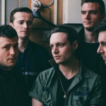 "Escucha ""Spit It Out"" nuevo tema de The Maccabees"