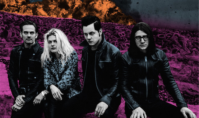 The Dead Weather avanzan detalles de su próximo disco 1