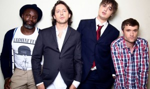 The Libertines confirman que van a trabajar en su cuarto disco