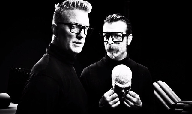 "Eagles of Death Metal estrenan nueva canción, ""Got A Woman"" y el vídeo de ""Complexity"" 1"