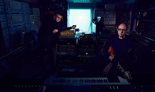 "Mira el nuevo vídeo de The Chemical Brothers ""Sometimes I Feel So Deserted"" 1"