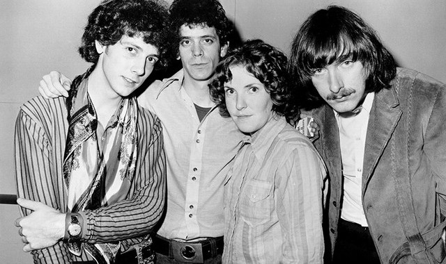 "The Velvet Underground relanzará ""Loaded"" como un ""Deluxe Box Set"" de seis discos 1"