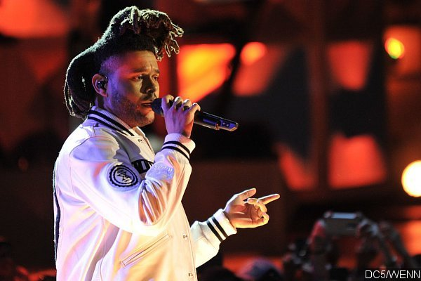 The Weeknd presenta Tell Your Friends, tema producido por Kanye West 1
