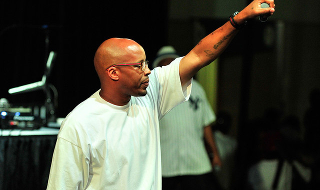 "Warren G anuncia que volverá a grabar su disco de debut ""Regulate"" tras disputa con Def Jam 1"