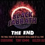 "Black Sabbath anuncian su última gira ""The End"""