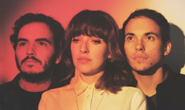 "Daughter anuncian nuevo disco ""Not To Disappear"" 