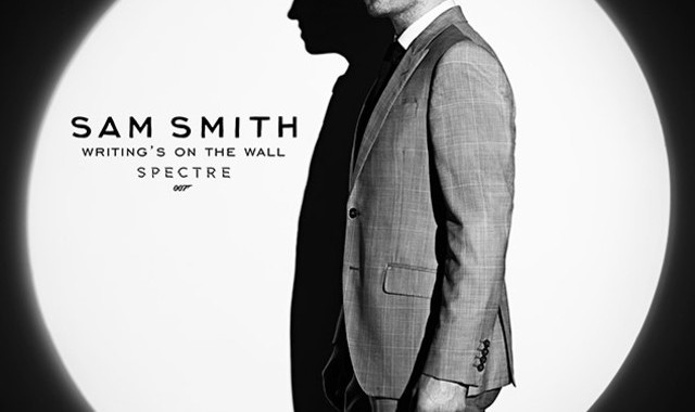"Sam Smith lanza un adelanto de ""Writing's On The Wall"", el tema que ha grabado para la nueva película de James Bond 1"