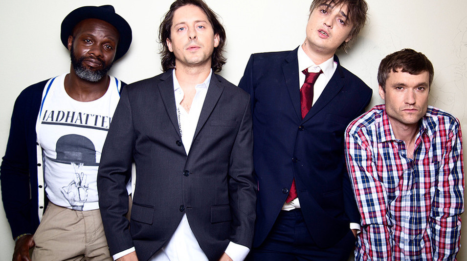 "The Libertines desvelan nuevo tema ""Heart Of The Matter"" 